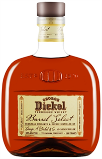 George Dickel Whisky Barrel Select 750ml